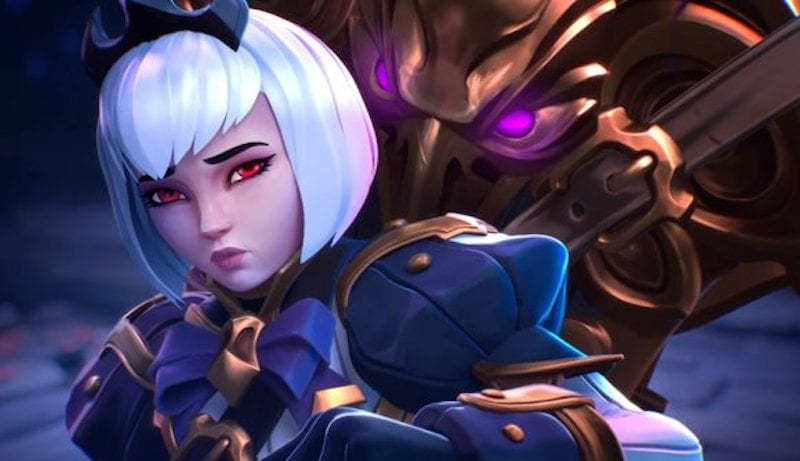 BlizzCon 2018: Heroes of the Storm Gets New Hero Orphea