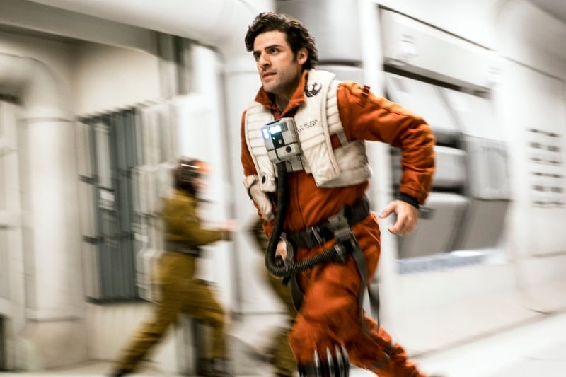 Star Wars Star Oscar Isaac in Talks to Play Duke Leto I Atreides in Denis Villeneuve's Dune: Report