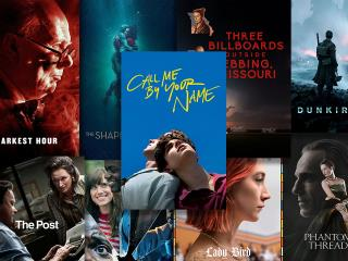 Oscars 2018: A Guide to Best Picture Nominees (and Where to Watch Them Online)
