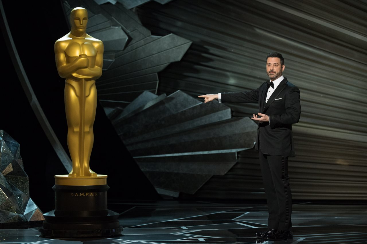 Oscars 2018 – the Complete Winners List
