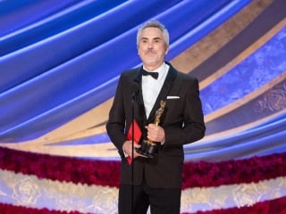Oscars 2019: Black Panther, Alfonso Cuarón's Roma Make History for Marvel, Mexico