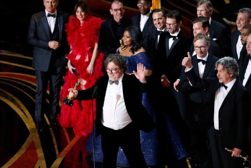 Oscars 2019: Full List of Winners at the 91st Academy Awards