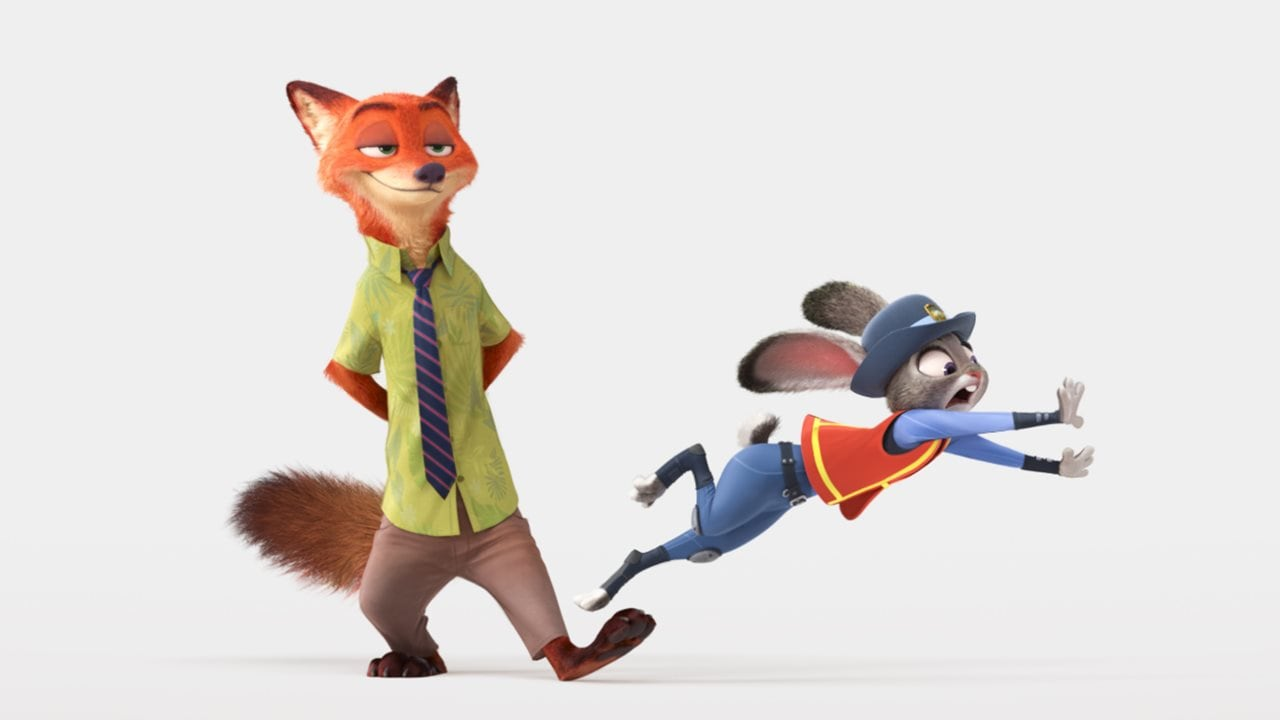 Zootopia Wins Oscar for Best Animated Feature at 89th Academy Awards