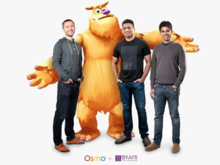 Byju's Acquires US-Based Learning Games Platform Osmo for $120 Million