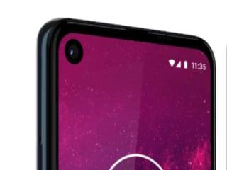 Motorola One Action की तस्वीर आई सामने, कलर वेरिएंट का हुआ खुलासा