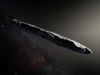 Scientists Push Back Against Harvard 'Alien Spacecraft' Theory