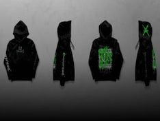 Virtual NFT Hoodie from Label Overpriced Sells for $26,000
