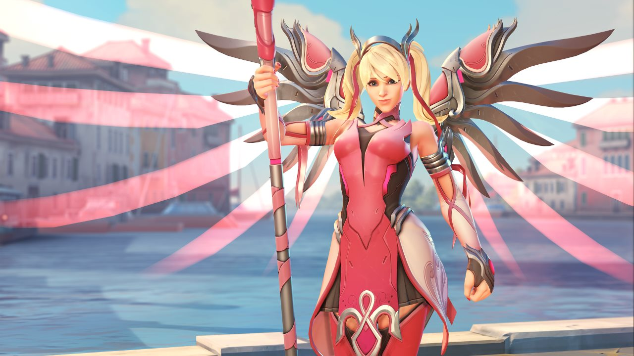 Overwatch Free Weekend on PC, PS4, Xbox One: Dates, Start Time, and More