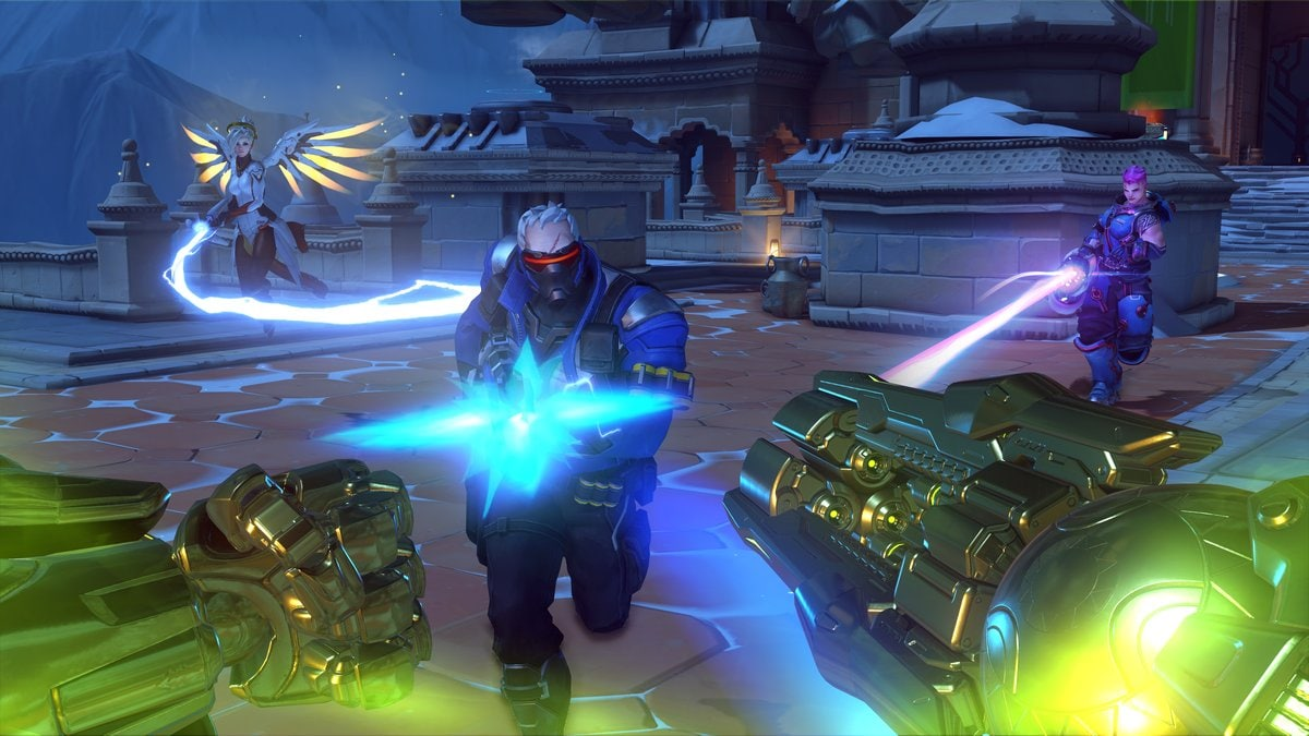 Overwatch to Soon Get Cross-Platform Support on Consoles, PC
