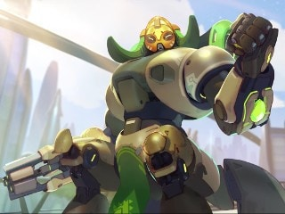 Overwatch Update 2.08 Fixes Orisa, Brings Back Capture the Flag Mode