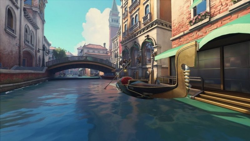New Overwatch Map Rialto Now Playable on PS4, Xbox One, and Windows PC