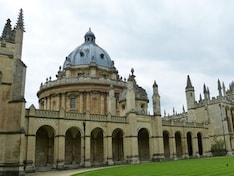 US CEO Hands Oxford University $189 Million for AI Studies