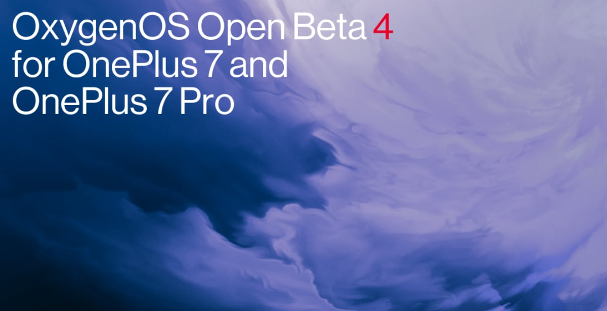 OnePlus 7 Pro, OnePlus 7 OxygenOS Open Beta 4 Rollout Begins, Brings New OnePlus Switch App for Easy iPhone Data Transfer