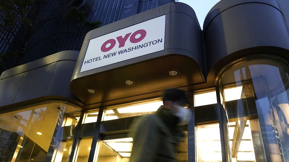 Oyo Has Some Real Problems — Softbank's Aspirations May Be to Blame