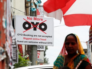 As Oyo Booms, Some Hotels Cry Foul and Check Out
