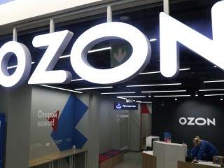 Amazon, SoftBank Held Talks to Acquire Russian E-Retailer Ozon, Shareholder Says