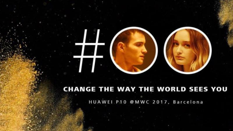 MWC 2017: Huawei P10, Huawei Watch 2 Confirmed to Launch