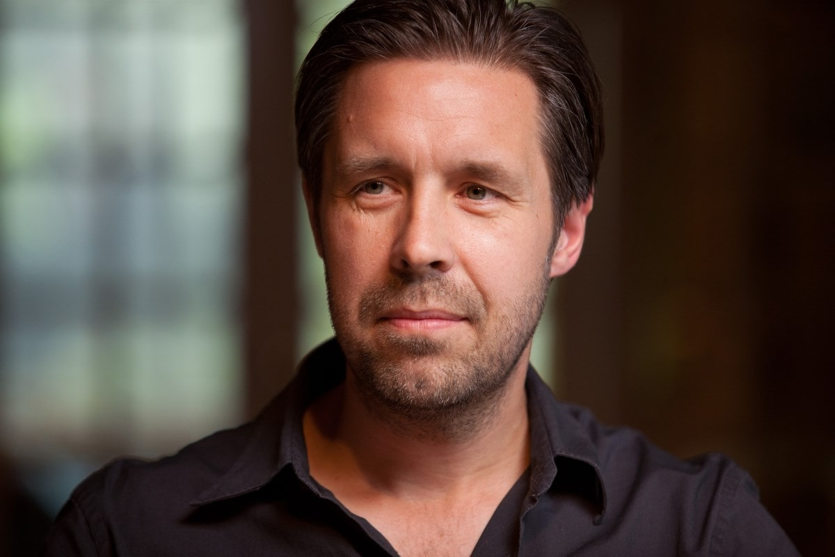 Peaky Blinders actor Paddy Considine cast in Game of Thrones prequel