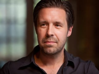Game of Thrones Prequel House of the Dragon Casts Paddy Considine as Viserys I Targaryen