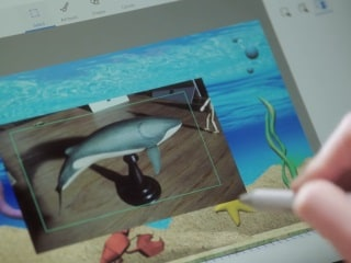 Microsoft Paint 3D Now Available With Windows 10 Insider Preview Build