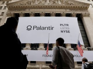 Palantir to Take Bitcoin as Payment, Mulls Betting on Cryptocurrencies
