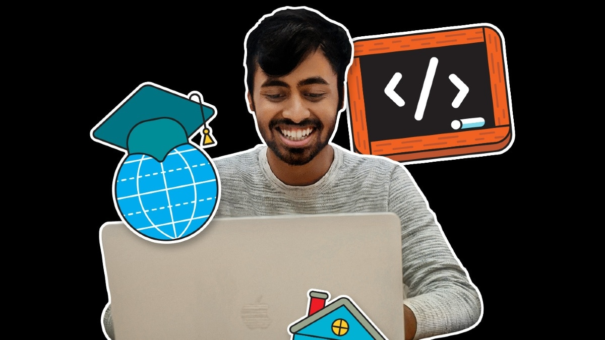 19-Year-Old Indian Student Wins Apple Award for Creating a COVID-19 Social Distancing Playground
