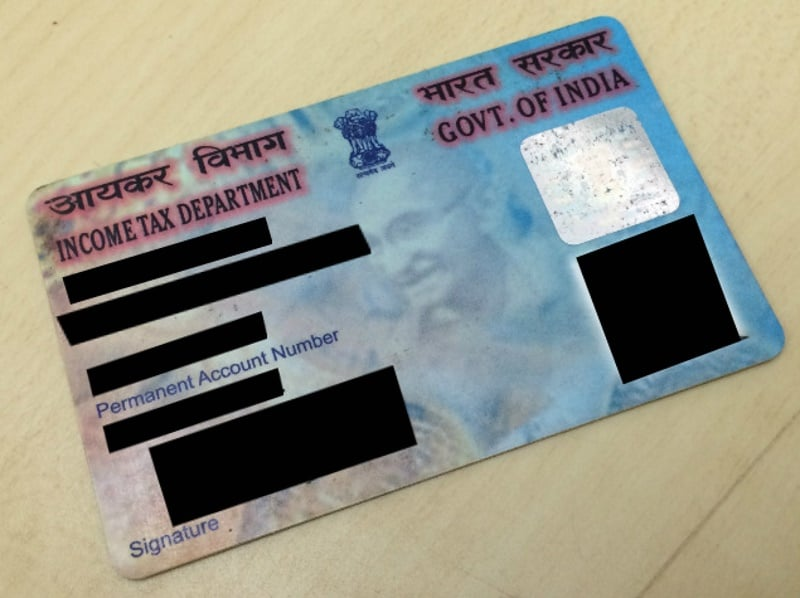 Income Tax Department Launches New E-Facility to Link Aadhaar With PAN