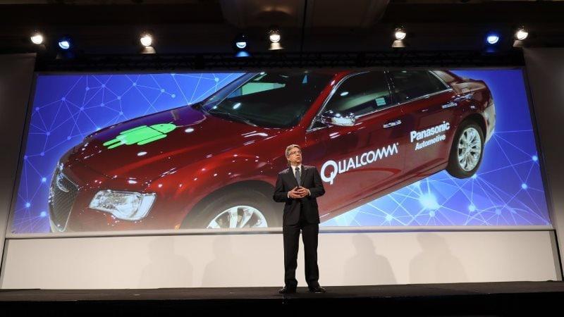 CES 2017: Panasonic Announces Android-Based Car Infotainment Platform