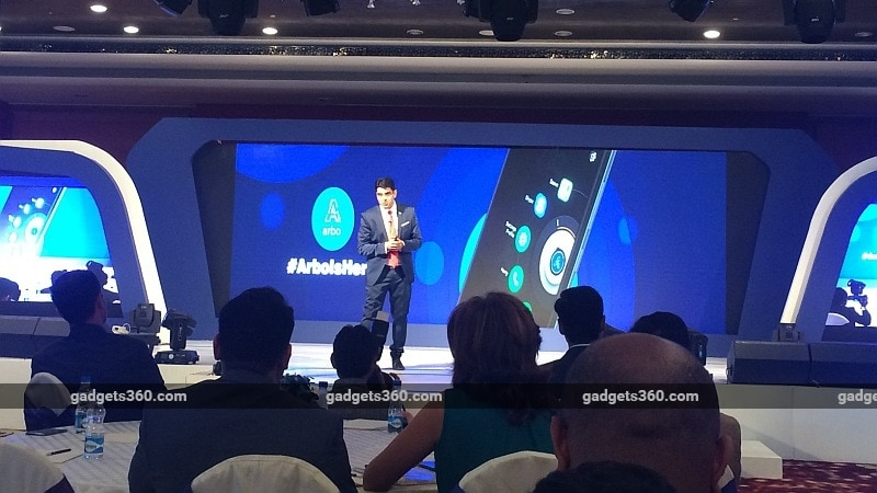 Panasonic launches two new budget smartphones with Arbo Virtual Assistant in India