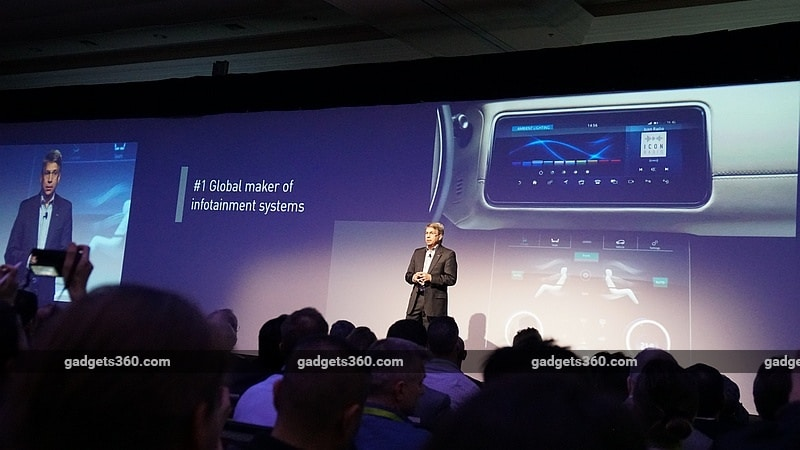 Panasonic Announces Amazon Alexa, Android Oreo Powered Infotainment Systems for Cars