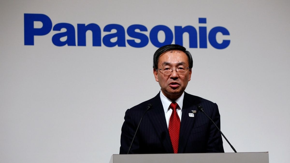 Panasonic CEO Says Tesla's Elon Musk a 'Genius' Who Can Be 'Overly ...