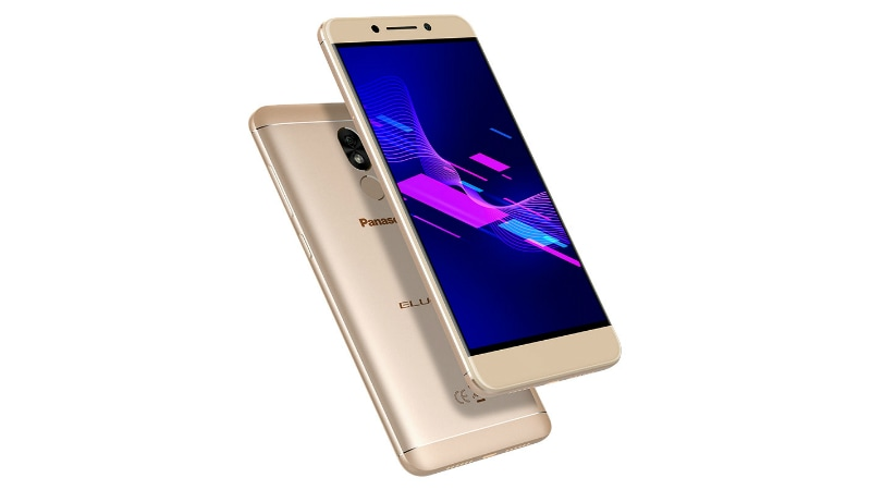 Panasonic Eluga 800 With 16:9 Display, 4,000mAh Battery Launched in India: Price, Specifications