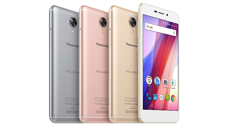 Panasonic Eluga I2 Activ Price in India