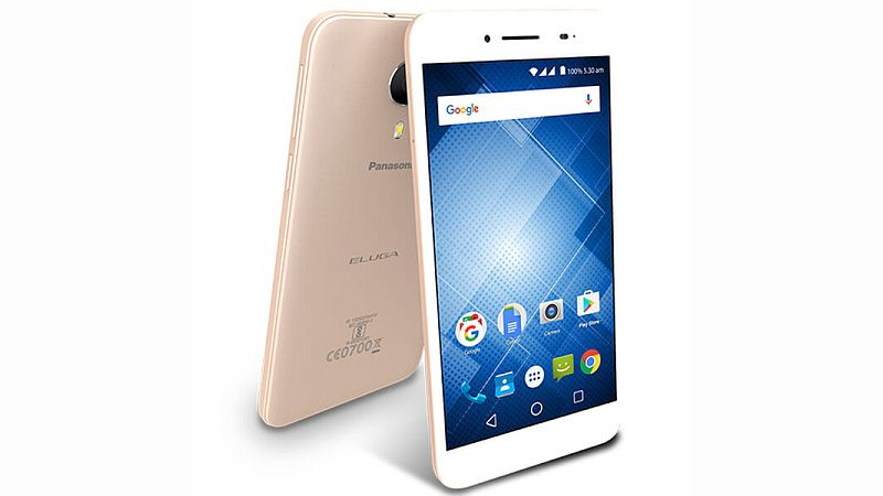 Panasonic Eluga I3 Mega Launched in India: Price, Specifications, and More