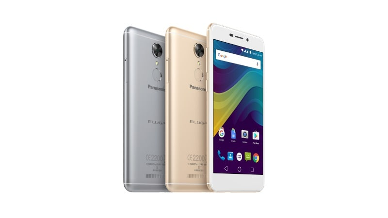 Panasonic Eluga Pulse, Pulse X With 4G VoLTE Support Launched in India