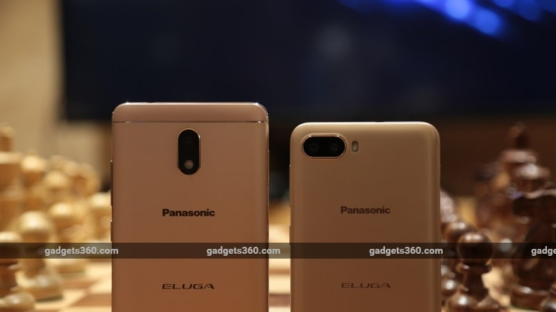 Panasonic Eluga Ray 500 With Dual Cameras Now Available via Offline Stores in India