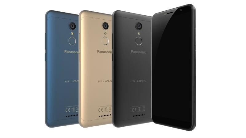 8,999 रुपये में लॉन्च हुआ 'बिग व्यू' डिस्प्ले वाला स्मार्टफोन