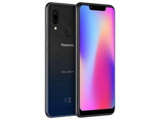 Panasonic Eluga Ray 810 With 16-Megapixel Camera, 4,000mAh Battery Launched in India: Price, Specifications