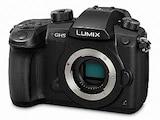 CES 2017 Camera Roundup: Panasonic Lumix GH5, Canon PowerShot G9 X Mark II, Fujifilm FinePix XP120, and Other Big Launches