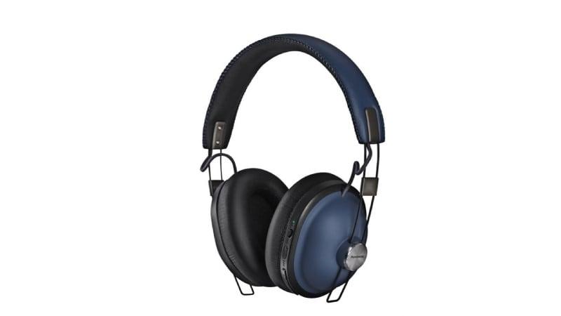 CES 2019: Panasonic Updates Its Headphone Range, Including the Technics Band