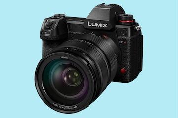 Panasonic Lumix DC-S1H Full-Frame Mirrorless Camera Launched