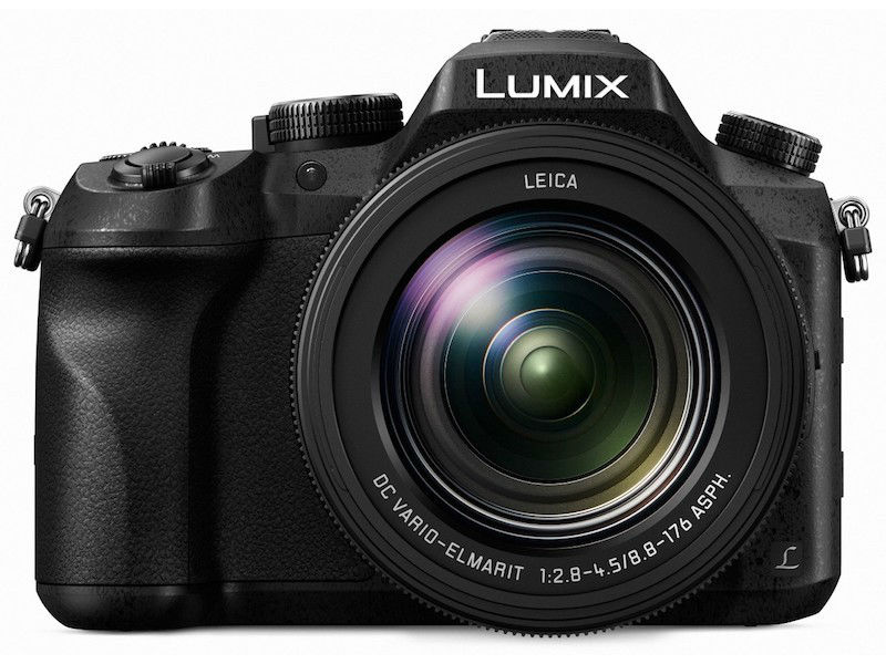 Panasonic Lumix FZ2500 4K Hybrid Camera Launched at Rs. 94,990