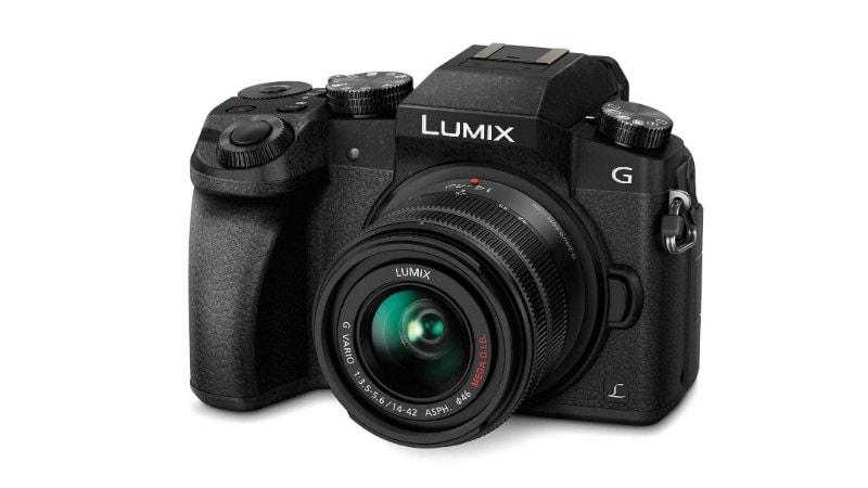 panasonic lumix g85 Panasonic Lumix G85