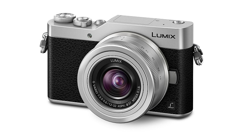 panasonic lumix gx850 panasonic