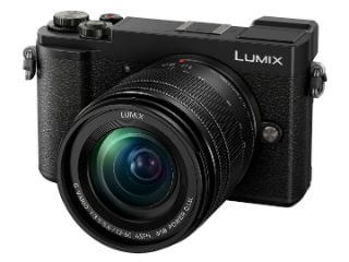 Panasonic Lumix GX9, Lumix ZS200 Launched: Price, Specifications