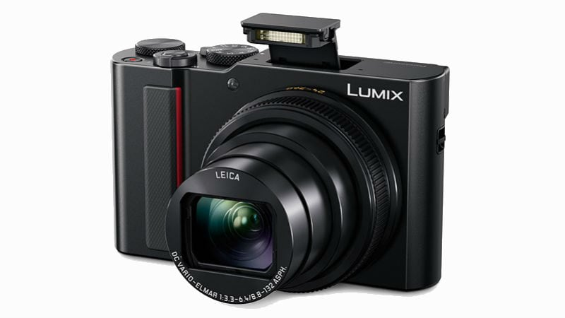 Panasonic Unveils The GX9, Now Sans Low-pass Filter For Sharper Images