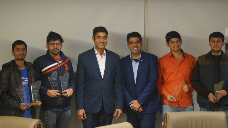 Panasonic Announces Winners of Mobivation 2016 Student Contest