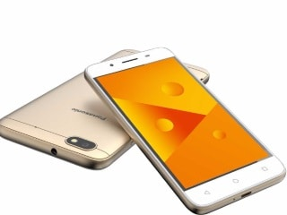 Panasonic P99 With 4G VoLTE Support, Android 7.0 Nougat Launched in India: Price, Specifications