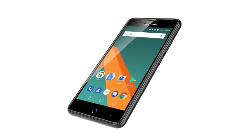 Panasonic P9 With 4G VoLTE Support, Android 7.0 Nougat Launched in India: Price, Specifications