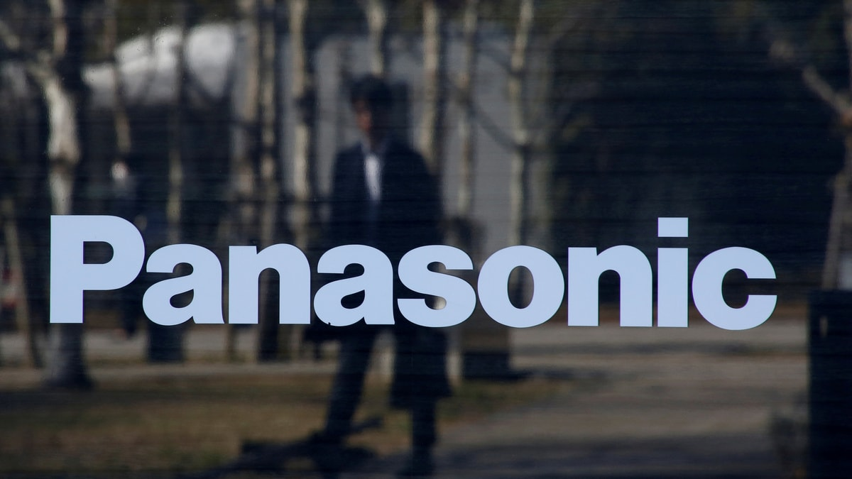 Panasonic Leaves Semiconductor Business With Sale to Taiwan's Nuvoton